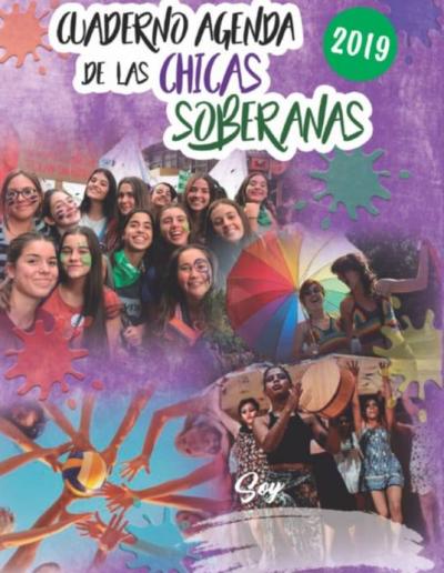 Agenda chicas soberanas