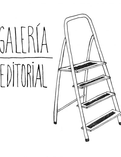 Logo Galería Editorial