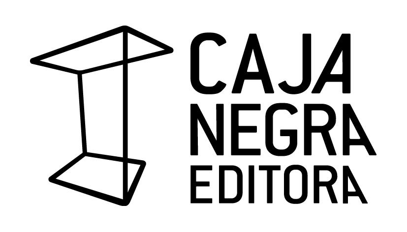 caja negra editorial
