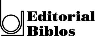 isotipo Biblos negro