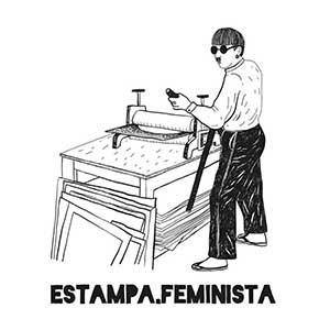 logo estampaFem