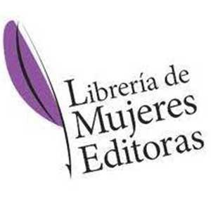 logo libreria de mujeres Editoras