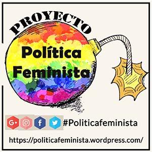 logo polFeminista