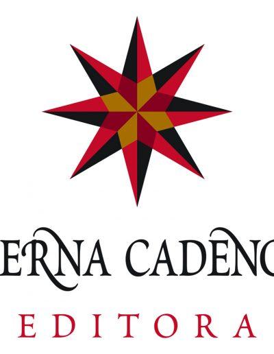 Eterna Cadencia Editora logo - Mariano Ullua