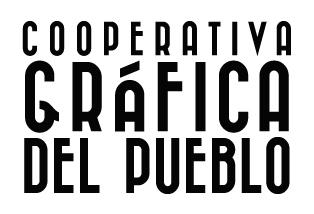 logo 1-01 - Cooperativa Gráfica del Pueblo